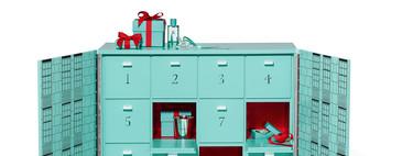 Un calendario de adviento con diamantes, una moto, un billar y todos los extravagantes regalos de edición especial que propone Tiffany's para esta navidad