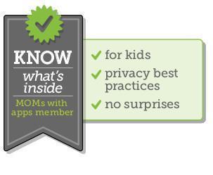 Certificación Apps para niños