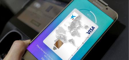 Samsung Pay llegará a España el 2 de junio