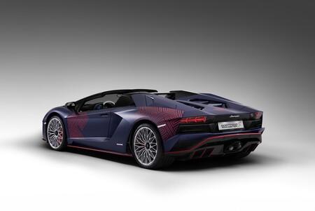 Lamborghini Aventador S Roadster Korean Special Series 2022 017