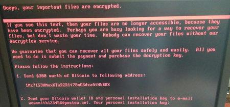 Todo lo que sabemos sobre Petya, la nueva plaga de ransomware