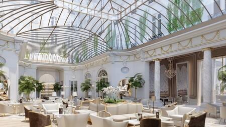 El mítico Ritz Madrid renace con la marca más famosa del mundo: Mandarin Oriental (spa incluido)