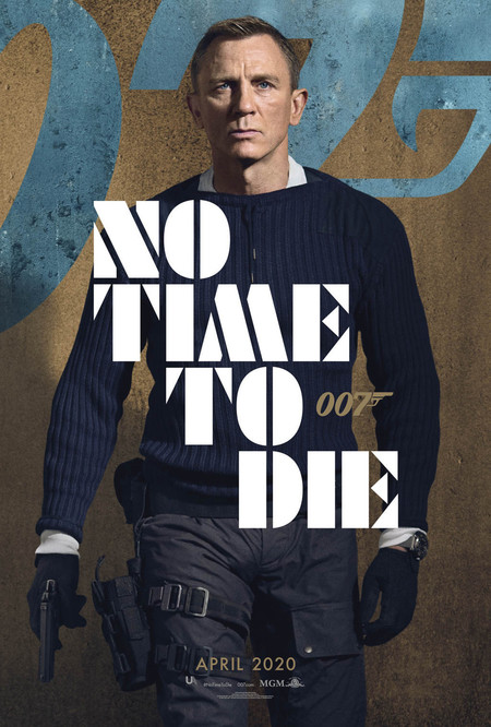 No Time To Die Ver2 Xlg