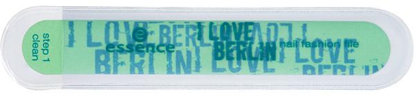 Foto de I Love Berlin de Essence, colección de edición limitada para enero 2011 (7/8)