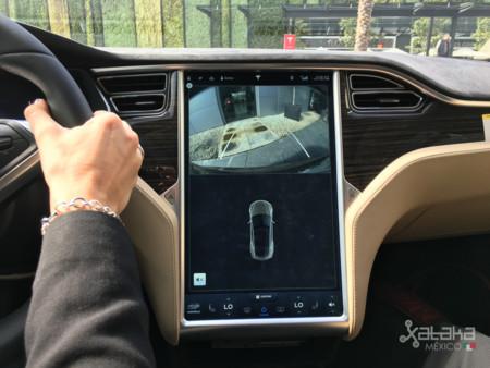 Tesla Model S Mexico 12