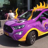 Spyro Reignited Trilogy: cinco consejos  para exprimir la trilogía ofrecidos desde el Spyro-car