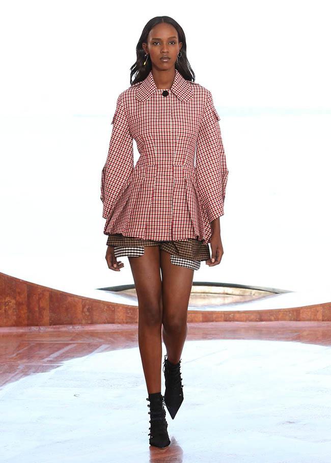 Foto de Christian Dior Colección Crucero 2016 (7/53)