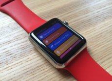 Análisis de Workflow para Apple Watch, productividad para tu muñeca en estado puro