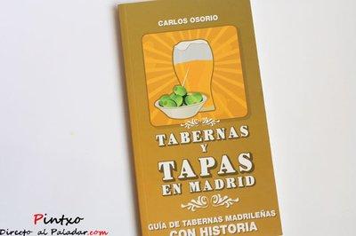 Guía de Tabernas y Tapas en Madrid