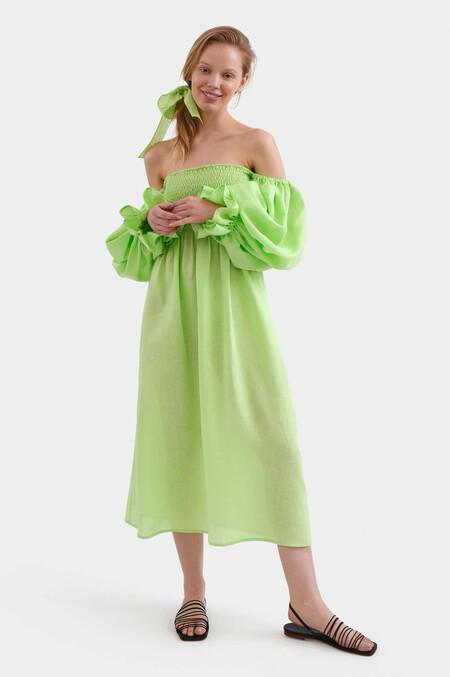 Atlanta Dress Sleeper