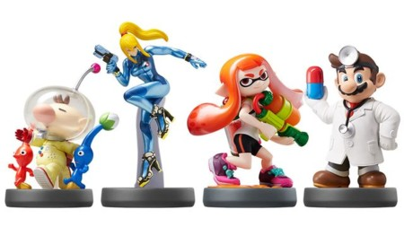 Nintendo respira gracias a Splatoon y celebra que ya ha vendido 10 millones de Wii U