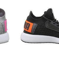 Desde sólo 22,21 euros podemos hacernos con estas zapatillas Puma Uprise Color Shift en varios colores y tallas