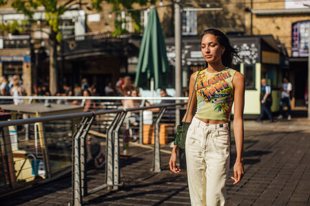 Las 11 lecciones de estilo con las que vamos a conseguir vestir como auténticas it girls este verano
