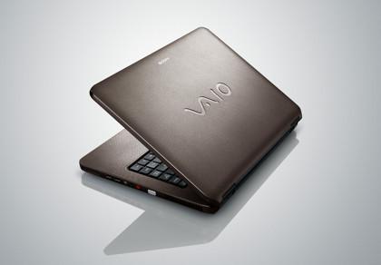 Sony VAIO NR, los más baratos de la gama