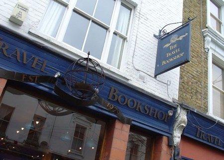 La librería de la película 'Notting Hill' cerrará por falta de comprador