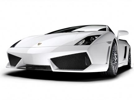 Así es el Lamborghini Gallardo LP560-4