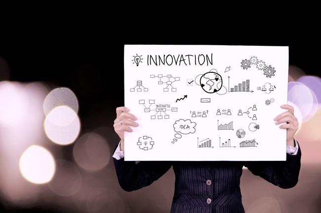 La innovación se concentra, y no es nada bueno