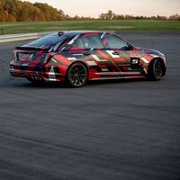 Cadillac CT4-V Blackwing y CT5-V Blackwing, la marca prepara dos sedanes de alto desempeño para los fans del manejo deportivo