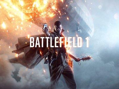 Ya está disponible para descargar la actualización Winter Update de Battlefield 1 y todas sus novedades