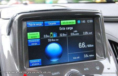 Opel-Ampera-pantalla