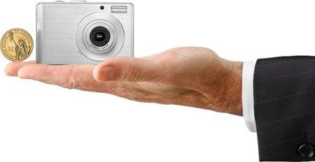 Camera Size: El tamaño sí que importa o no