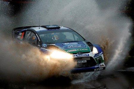 Rally de Argentina 2012: cómo verlo por televisión