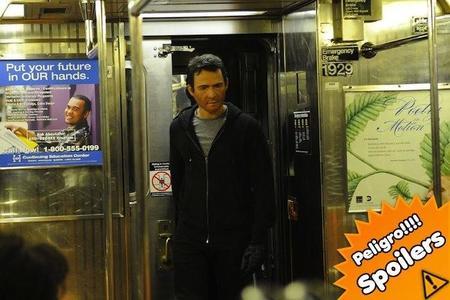 Ryan Hardy no aprende y comete los mismos errores en la segunda temporada de 'The Following'