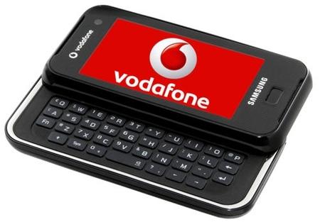 "Vodafone ""donde digo digo, digo Diego"" ¡vuelve a regalar móviles!"