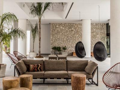 Casa Cook Rhodes, un arrebatador hotel en la isla de Rodas