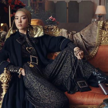 Zara presenta su primera imagen de la campaña Otoño-Invierno 2018/2019 y nos deja con ganas de más