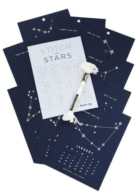 calendario constelaciones