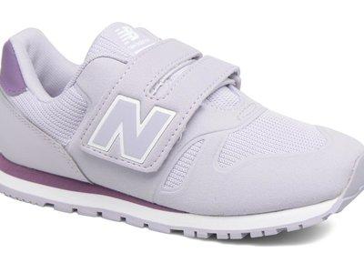 40% de descuento en las zapatillas para niño New Balance KA373 J en Sarenza: nos sale a 33 euros el par con envío gratis