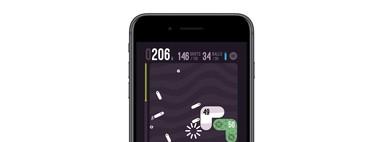 Holedown para iOS, este juego me ha enganchado como ningún otro en 2018