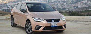 SEAT Ibiza 1.6 Xcellence, a prueba: así va el iPhone de los subcompactos