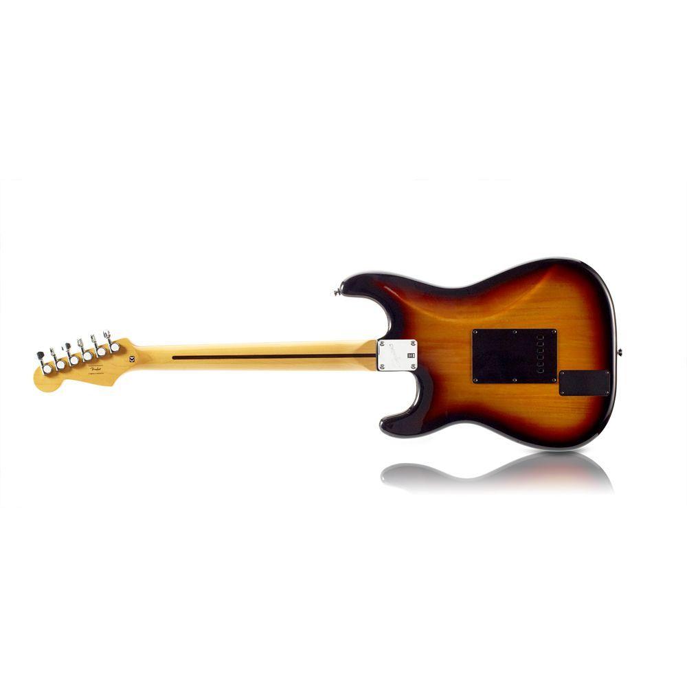 Foto de Fender Squier Stratocaster (2/7)