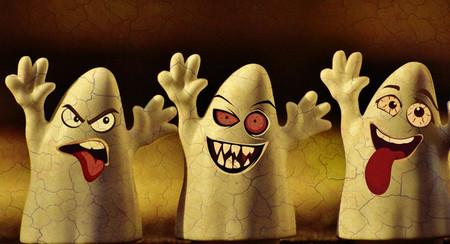 Seis aplicaciones para pasar un Halloween de miedo