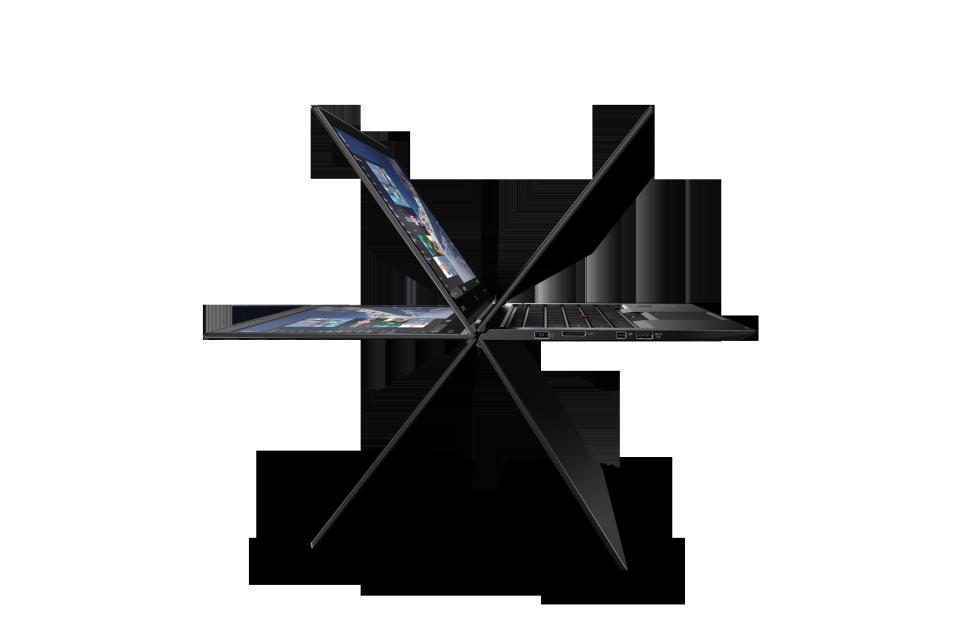 Foto de Lenovo ThinkPad X1 Yoga (5/10)