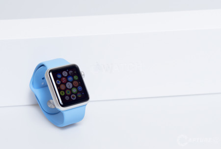 Así es la accesibilidad en el Apple Watch