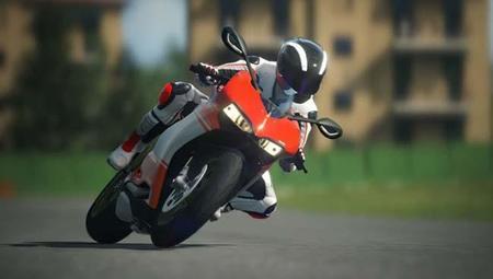 Ride nos muestra el circuito de Enzo y Dino Ferrari de Imola