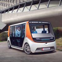 Rinspeed MetroSnap propone que el transporte del futuro sea modular y adaptable a cualquier necesidad