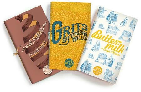 Los cuadernos de recetas más estilosos