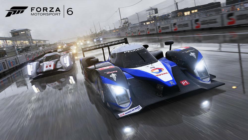 Forza601