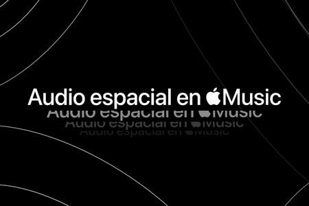 audio espacial Apple Music