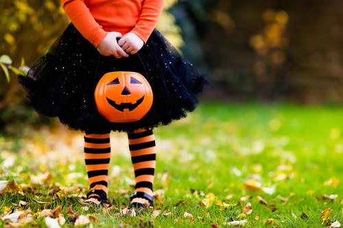 Halloween 2018: 37 ideas de disfraces para niños fáciles y baratos