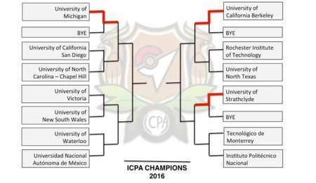 UNAM, IPN e ITESM califican a los playoffs del International Collegiate Pokémon Association