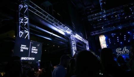 Tu Samsung Galaxy S6 en los conciertos: guía para disfrutar al máximo