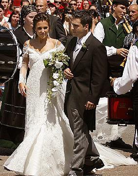 boda paula echevarria