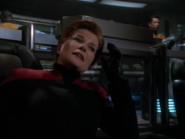 Mejores Episodios Trek Livingwitness