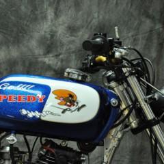 Foto 2 de 34 de la galería xtr-pepo-speedy-sr-250-1985 en Motorpasion Moto