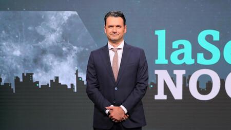 Iñaki López en 'La Sexta Noche'